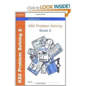Stage 2 Problem Solving (bk. 2) (9780721709369) Paul Martin Books