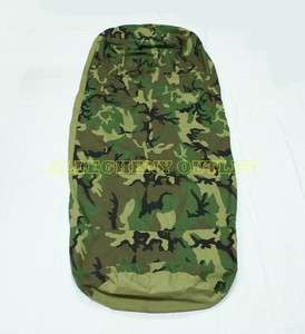 US Military Issue GORE TEX BIVY SLEEPING BAG COVER Bivey Goretex MINT