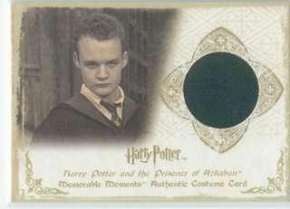 Harry Potter MEMORABLE Costume Gregory Goyle C4 NM
