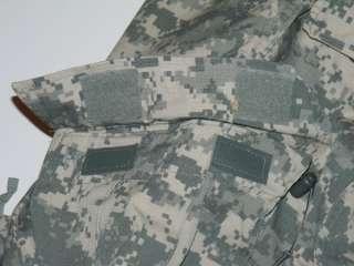BRAND NEW ***US ARMY ACU DIGITAL MILITARY SHIRT COMBAT UNIFORM LARGE