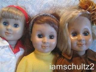 Doll Lot   Our Generation American Girl Friend 3 BATTAT Dolls & BATTAT