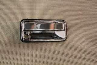 1988 1989 1990 1991 1992 CHEVY TRUCK CHROME DOOR HANDLE