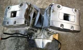 1987 Harley Davidson FL Touring 1340cc EVO Engine 80ci Motor FLHR FLHT
