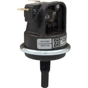 Hayward H Series Above Ground Pool Heater Water Pressure Switch