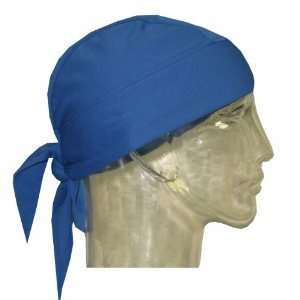Cooling Skull Cap, BLUE heat stress relief: Home Improvement