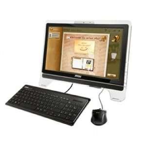 MSI Wind Top AE2040 018US Desktop Computers & Accessories