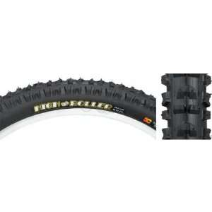 Triple Compound Wire Mountain Bike Tire  Sports & Outdoors