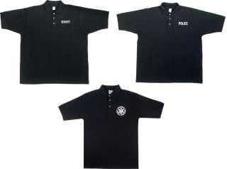 Military Law Enforcement/EMT Polo Golf Shirt 613902768802