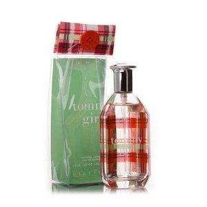 Tommy Girl Summer Perfume by Tommy Hilfiger for Women. Summer 2009 Eau