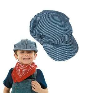 Childs Engineer Caps   Hats & Novelty Hats Health