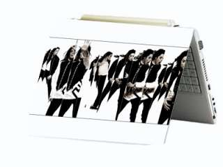 Michael Jackson Laptop Netbook Skin Decal Cover Sticker