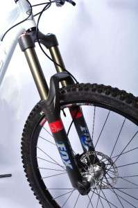 Santa Cruz Blur Lt  S  All Mountain   Full Suspension   Bike/Bicycle