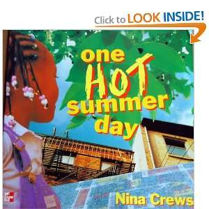 One Hot Summer Day (Mcgraw hill BIG BOOK) (9780021484041