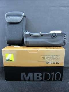 Nikon GENUINE MB D10 Battery grip for D300/D300s/D700(100% ORIGINAL