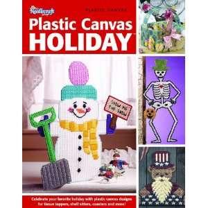 Canvas Holiday (9781573672306) Bobbie Matela, Lisa Fosnaugh Books