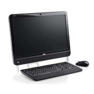 Dell Inspiron io2320 4667BK Desktop (Black)