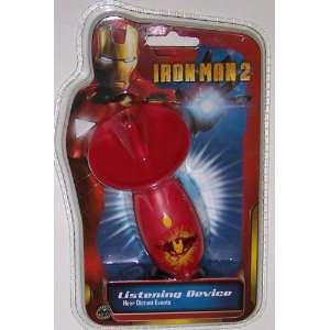 Iron Man 2 Listening Device Toys & Games