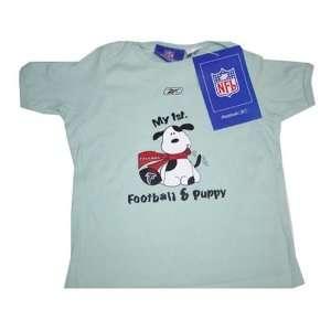 Atlanta Falcons NFL Reebok Baby/Infant Green My 1st
