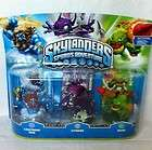 SKYLANDER SPYROS ADVENTURE PACK LIGHTING ROD,CYNDER ZOOK WII/XB360 PS3