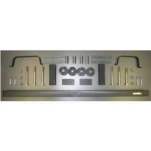 Billet Aluminum Body Lift Kit Automotive