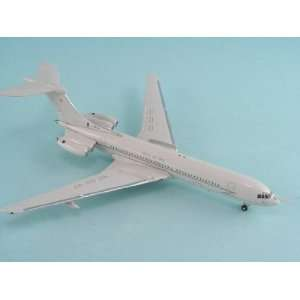 Jet X RAF VC 10 ZA142 Tanker Model Airplane Everything