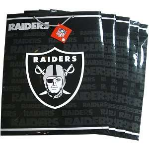 Pro Specialties Oakland Raiders Team Logo Large Size Gift