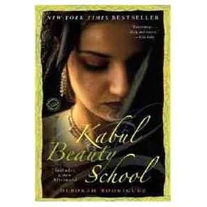 Kabul Beauty School (9780812976731) Books