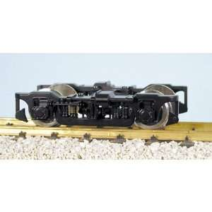 G Die Cast Passenger Truck, Black Toys & Games