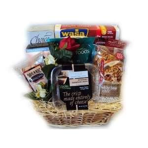 Diabetic Valentines Day Gift Basket