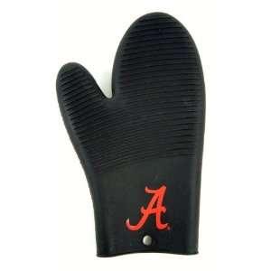 Silicone Alabama Crimson Tide Logo Oven Mitt & Grill Glove