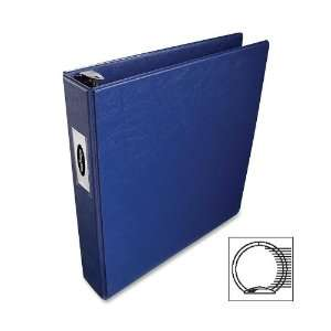 Wilson Jones 36434NBL Locking No Gap Round Ring Binder