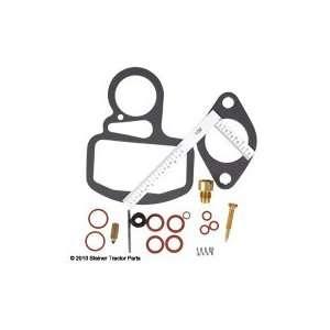 Economy Zenith Carburetor Repair Kit Automotive