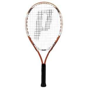 Prince AirO Tour 25 Strung Junior Tennis Racquet (0 (4