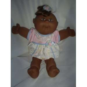 Cabbage Patch Kids Newborn Hispanic / African American