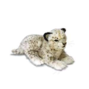 HANSA   Snow Leopard, Cub (4954) Toys & Games