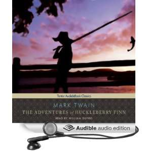 Finn (Audible Audio Edition) Mark Twain, William Dufris Books