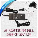 DELL Inspiron 65w PA12 AC Adapter Charger 1525 laptop