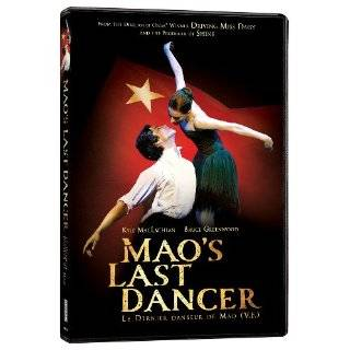 Maos Last Dancer (9780399150968): Li Cunxin: Books