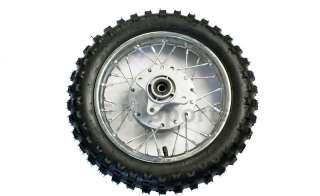 10 RIM WHEEL Dirt Bike HONDA XR50 CRF50 110 125 Parts