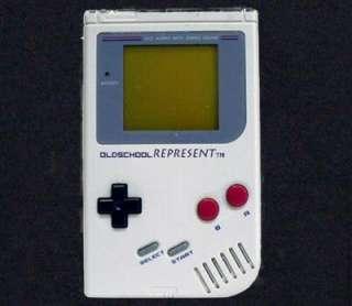 Vintage GAMEBOY REPRESENT Old Nintendo RETRO SHIRT YM