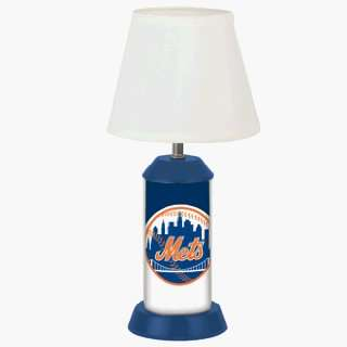 METS 17 High VANITY TABLE LAMP / NIGHT LIGHT Base with 3 Way Light