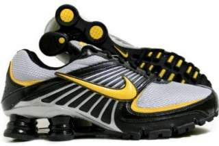 Nike Shox Turbo+ 8 LAF  Livestrong  Mens Running Shoes