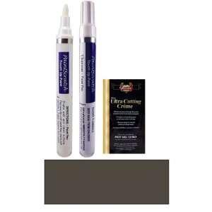 Oz. Platinum Matt (Wheel) Paint Pen Kit for 2011 Ford Edge (M7048 W
