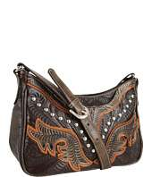 American West   Cowgirl Wings Shoulder Bag