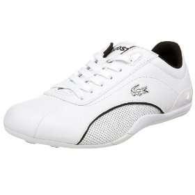Lacoste Mens Shua Lace SK Fashion Sneaker   designer shoes, handbags