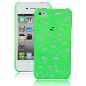 New birds nest snap case cover skin for AT&T Verizon Sprint iphone 4