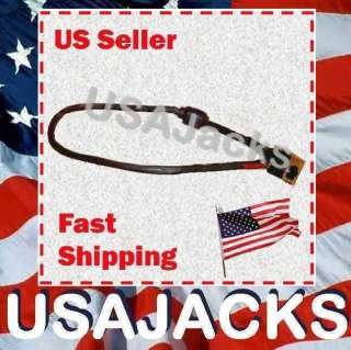 AC DC JACK POWER HARNESS TOSHIBA SATELLITE L655 S5096