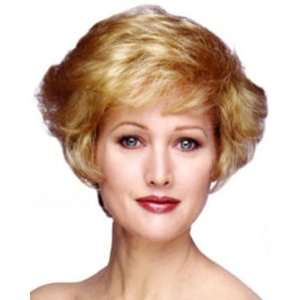 ASPEN Passion Wig (Light Golden Blonde) Beauty