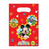 Mickey Mouse Clubhouse Birthday Party Tableware ALL Items here Plate