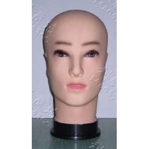 Male Man boy light weight Head Mannequin Hat Helmet Cap wig display